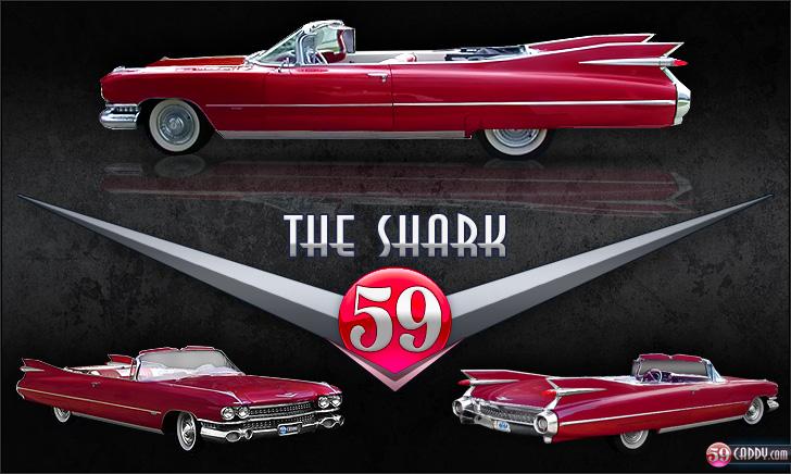 1959 Cadillac Wallpaper Desktop